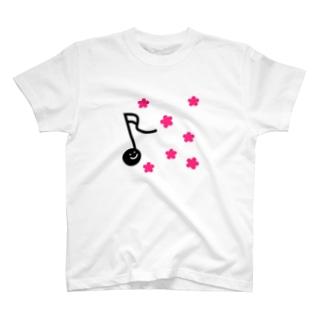 ランタッタ♪ T-shirts