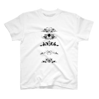 飾 T-shirts