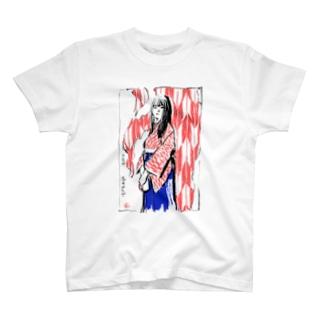 志月かなで T-shirts