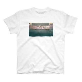 いらっしゃいませ T-shirts