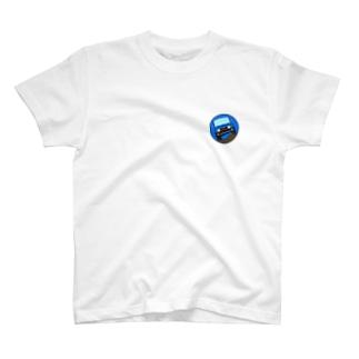 FJクルーザー T-shirts