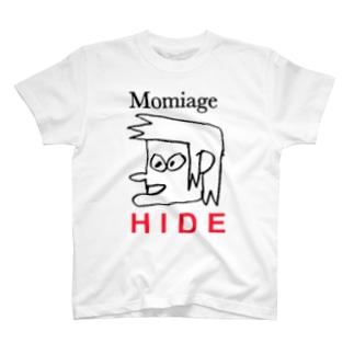 Hide kZW T-shirts