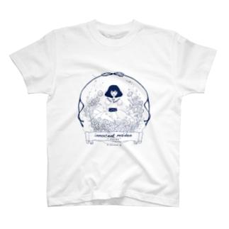 ひなぎく Tシャツ