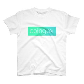 coingox_logo T-shirts