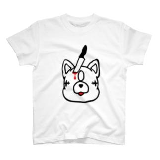 エキセントリッククアニマル トラ T-shirts
