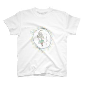 うんちもやし T-shirts