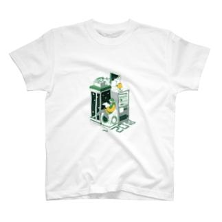 しゅんらいをおもう T-shirts