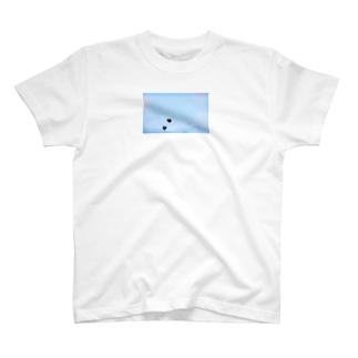 墜ちる鳥 ( Tシャツ ) T-shirts