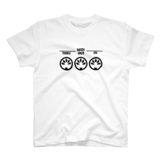 MIDI端子 T-shirts