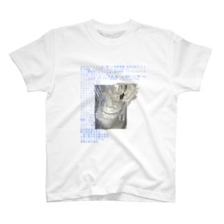 雪原 T-shirts