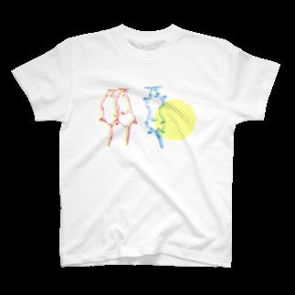 magoのねずみーず◯ T-shirts