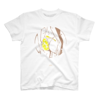 curry&zap tee T-shirts