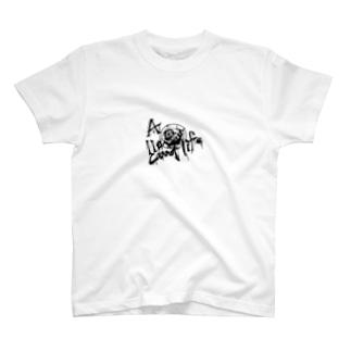 トンボ2 T-shirts