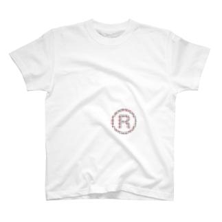 レジスターしたらいいじゃん®︎ T-shirts