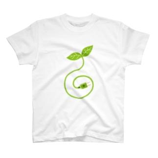 エコロジー T-shirts