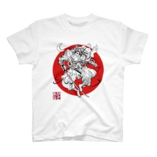 前田慶次 T-shirts