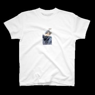 処女膜しゃぶしゃぶ🙇の処女膜しゃぶしゃぶ🙇 T-shirts