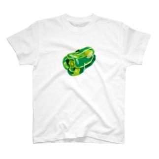 ピーマン T-shirts