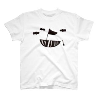 ship T-shirts