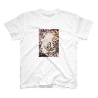 オハナ T-shirts