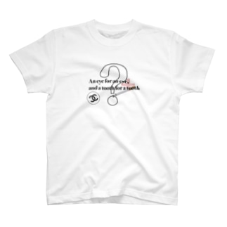 ハンムラビ T-shirts
