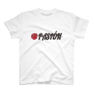 PASION T-shirts