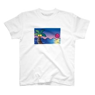 ここなつ T-shirts