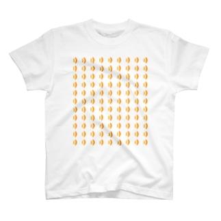 柿ピー T-shirts