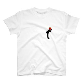 ストロベリーマン T-shirts