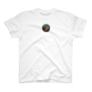 いしばし家 T-shirts