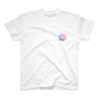 50%NUT T-shirts