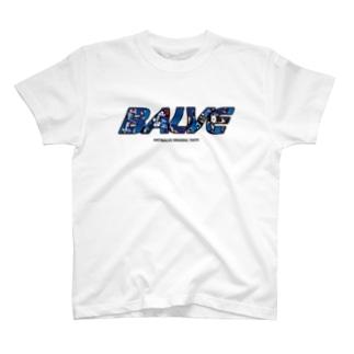 ANTIBALVE T-shirts