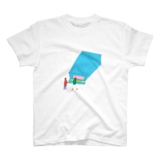 ヴィデオ・ゲーム T-shirts