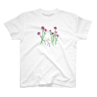 maze. T-shirts