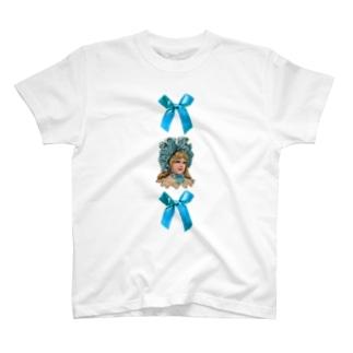 RibbonGirl T-shirts