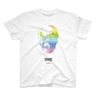SHAREKOBE RBW T-shirts
