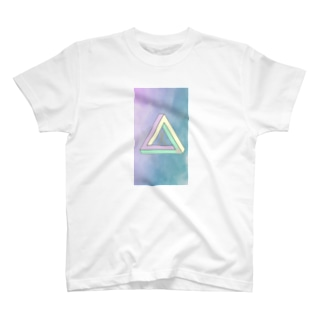 自由なメイソンリー T-shirts