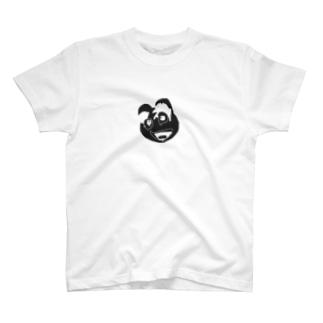 お犬パイセン「パチャンガ隊長」 T-shirts