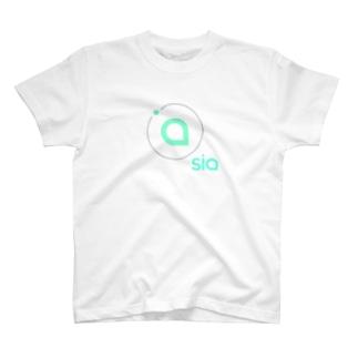 仮想通貨 Saicoin T-shirts