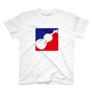 バイオリニスト専用 T-shirts