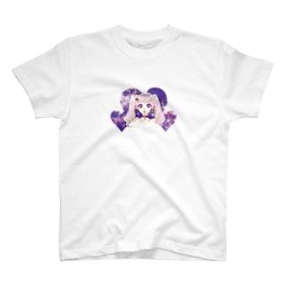 謎のゆめかわちゃん T-shirts