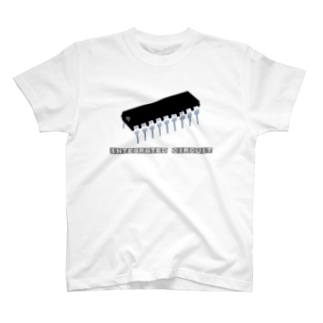 IC部品 T-shirts