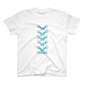 くつひも T-shirts