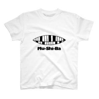 MuShiBa T-shirts