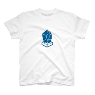 LISK ロゴ・イメージ T-shirts