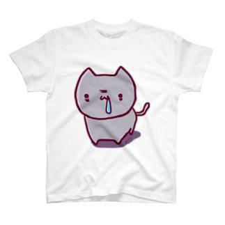 ずびにゃん T-shirts