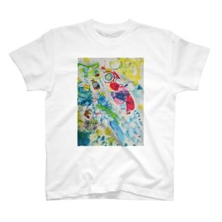 アイシテル T-shirts