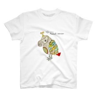ROBOBO「福ちゃんロボ」 T-Shirt