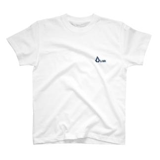Lisk LSK リスク T-shirts