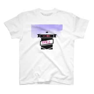 りっぷる福造 T-shirts
